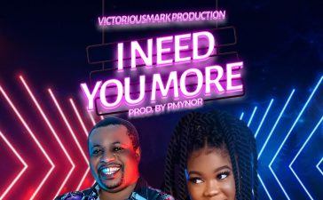 Afeogbe Theophilus Ft. Wati – I Need You More