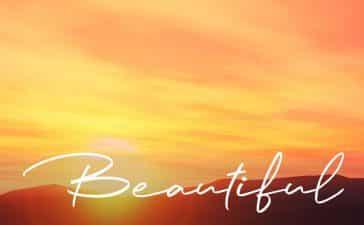 Joy Forze ft. Pandita Njoh - Beautiful