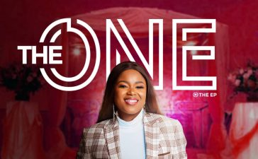 """De-Ola Drops Highly Anticipated EP """"The One"""""""