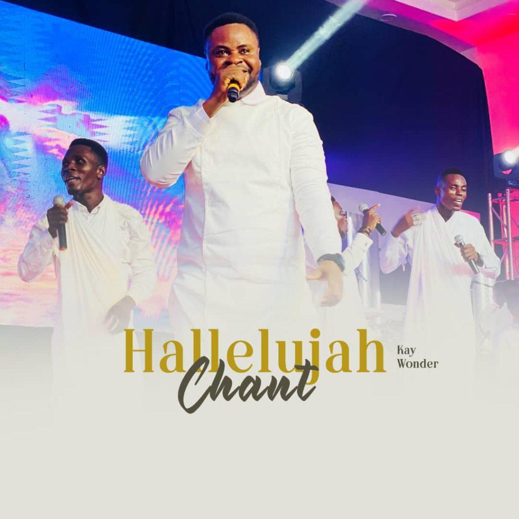 Kay Wonder - Hallelujah Chant