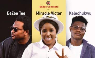 EeZee Conceptz – Keleya