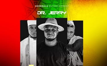 VIDEO: Dr. Jerry - Love'
