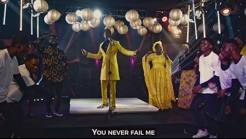 Dr. Paul Enenche - You Are The God